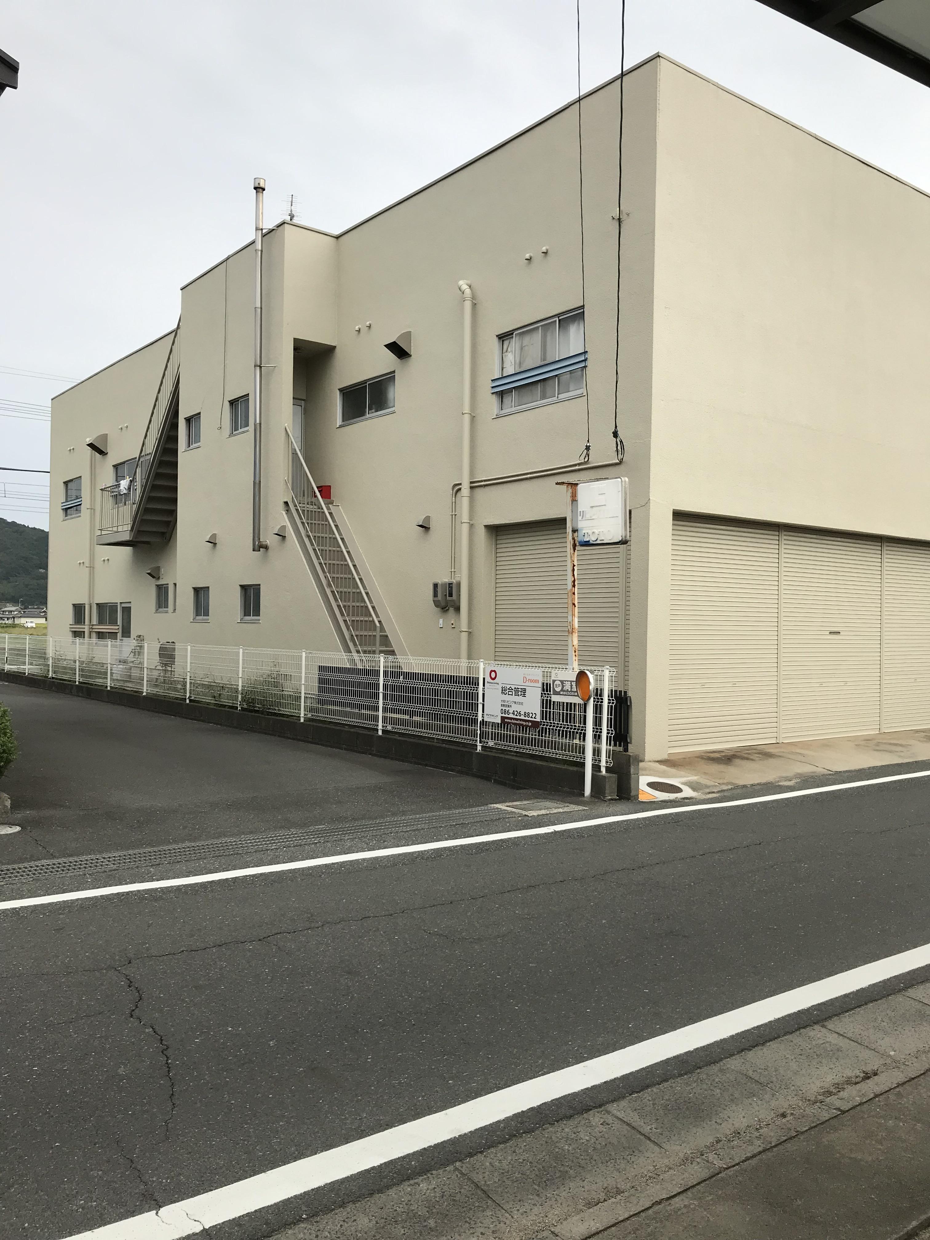 清音上中島店舗・事務所